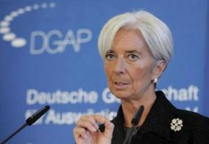 Grecia, Fmi potrebbe non aderire al salvataggio da 84 milioni