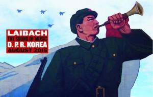 Laibach, la prima band straniera che suonerà in Corea del Nord