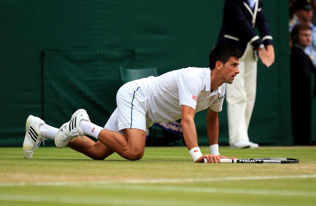 Tennis Wimbledon, finale Djokovic vs Federer