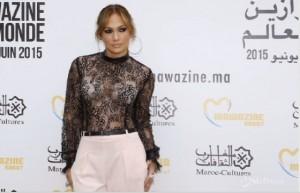 Jennifer Lopez compie 46 anni