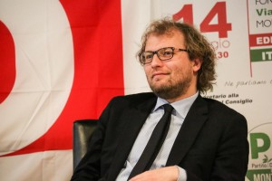 """Pd, Luca Lotti: """"Sulla riforma Rai pugnalata alle spalle, metodo vigliacco"""""""