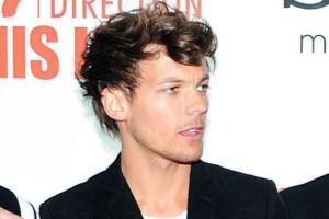 Louis Tomlinson presto papà: Briana Jungwirth incinta dello One Direction