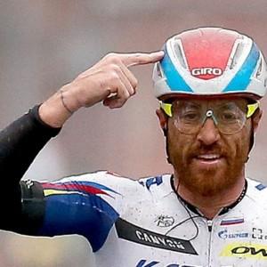 "Luca Paolini, via per cocaina da Tour de France 2015: ""Fanc... e buonanotte rosiconi"""