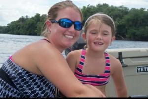 Florida, storione salta su barca e uccide bimba di 5 anni