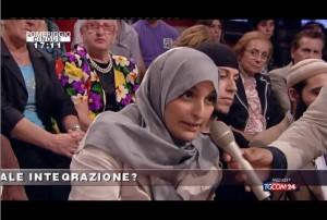La famiglia jihadista napoletana che voleva seguire in Siria Giulia, la mozzateste