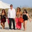Mariah Carey dimentica il marito: vacanze su yacht col fidanzato James Packer12