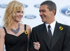Melanie Griffith e Antonio Banderas hanno divorziato ufficialmente