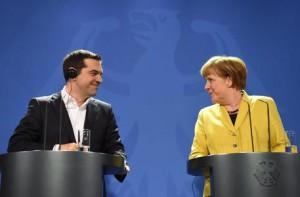 """Grecia, piano Tsipras in Europa. Germania: """"Non credibile, accordo difficile"""""""