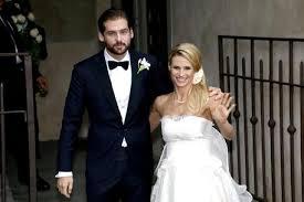 Michelle Hunziker e Tomaso Trussardi: Novella 2000 smentisce crisi