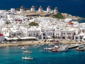 Grecia, isole Cicladi: sos carne e medicine, scarseggiano le scorte