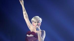 Miley Cyrus presenterà Mtv Video Music Awards il 30 agosto 2015 a Los Angeles
