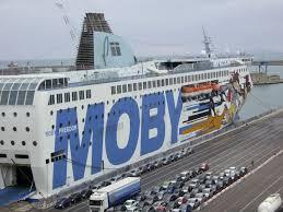 Traghetti Sardegna costano doppio dell'aereo, colpa del monopolio