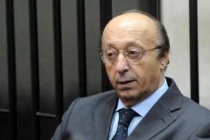 Luciano Moggi assolto: non diffamò Giacinto Facchetti su Calciopoli