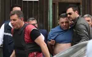 """Secondigliano, Giulio Murolo: """"Pronto polizia? Sono quello che spara"""" AUDIO"""
