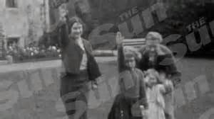 L'immagine del video del Sun