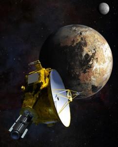 VIDEO YouTube: la sonda New Horizons incontra Plutone, alla Nasa tutto pronto