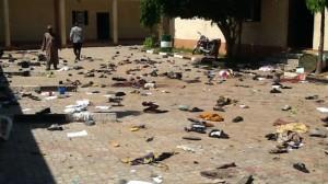 Nigeria, doppio attentato al mercato affollato per fine Ramadan: 49 morti
