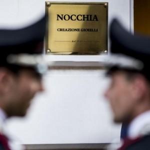 Giancarlo Nocchia, gioielliere ucciso a Roma: svolta impronte e telecamere