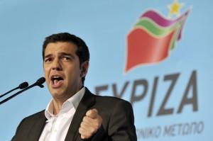 Per la Grecia un piano Marshall?