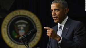 """Iran, Obama difende accordo e apre alla Russia: """"Putin ci ha aiutato"""""""