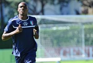 Calciomercato Juventus, Angelo Ogbonna al West Ham. Con plusvalenza...