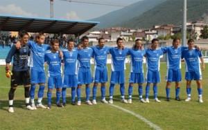 Calcio, Paganese esclusa da Lega Pro. Documentazione fuori tempo