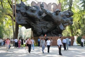 "Russia: leggenda eroi Armata Rossa era ""pura fantasia"". I 28 Panfilovtsky"