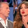 """Alba Parietti-Aldo Busi, nuova lite: """"Fascistello"""". """"Sei il nulla"""" VIDEO"""