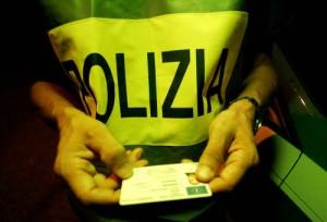 Avellino, niente patente ritirata per chi guida ubriaco: l'ha deciso il prefetto