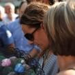 Pesaro: Ismaele Lulli, parenti e amici ai funerali 5