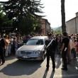 Pesaro: Ismaele Lulli, parenti e amici ai funerali 3