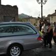 Pesaro: Ismaele Lulli, parenti e amici ai funerali 1
