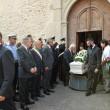 Pesaro: Ismaele Lulli, parenti e amici ai funerali 7