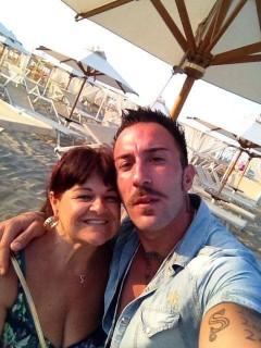 Stefania Pezzopane-Gianni Chiodi. Accusa: ricattati per FOTO e VIDEO hot false