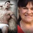 Stefania Pezzopane, foto hot e ricatti: lei con l'ex narcotrafficante nell'idromassaggio