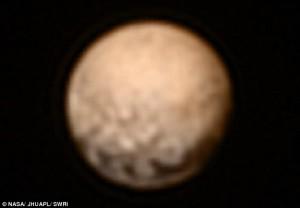 New Horizons, sonda con vista Plutone riparata. Il 14 luglio la distanza minima