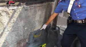 Video Youtube: sui tetti centro Napoli, il poligiono di tiro per baby boss