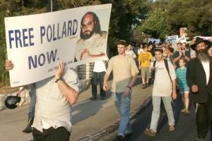 Usa liberano spia israeliana Johnatan Pollard, in carcere da 30 anni