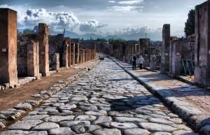 """Cgil: """"Pompei, sceneggiata soprintendente. Autorizza assemblea, poi apre cancelli"""""""