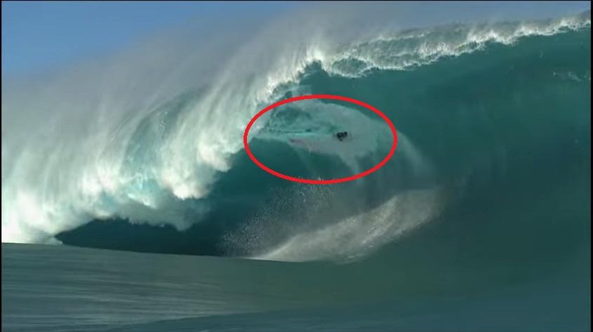 Video youtube niccol porcella surfer italiano travolto for Onda memory mondo convenienza opinioni