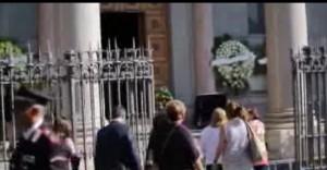 Giancarlo Nocchia, quartiere Prati in lutto per gioielliere ucciso