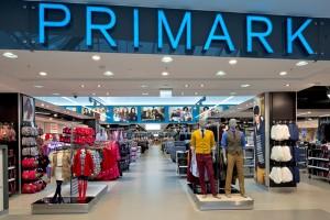 Primark apre in Italia: primo store ad Arese