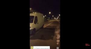 VIDEO YouTube - Red Ronnie vs sindaco Ravenna Fabrizio Matteucci per segnaletica