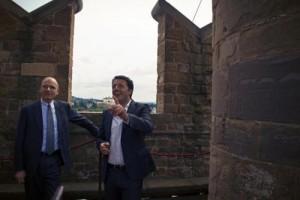 """Enrico Letta """"incapace"""" risponde a Matteo Renzi: """"Si commenta da sé"""""""