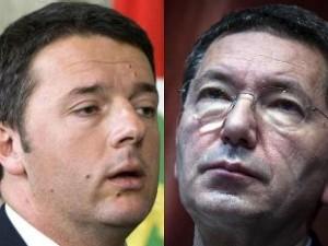"""Roma: giunta monocolore Pd, Sel out. Renzi evita Marino: """"Ora sta a te..."""""""