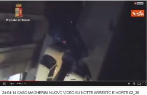 Morte Riccardo Magherini: omicidio colposo e percosse, non cambiano reati contestati a carabinieri e Croce Rossa