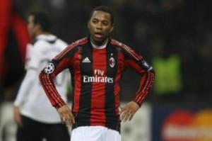 Calciomercato: Robinho al Guangzhou. Raggiunge Paulinho e Scolari in Cina