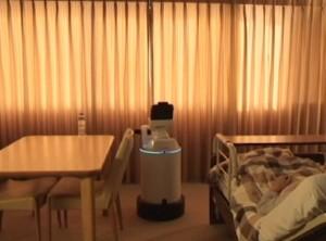 Giappone, Toyota crea il robot aiutante per i non autosufficienti