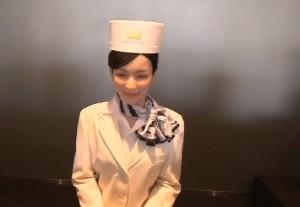 Giappone, ecco lhotel gestito interamente dai robot: 56 euro a notte