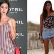 Belen e Cecilia Rodriguez si sfidano su Instagram